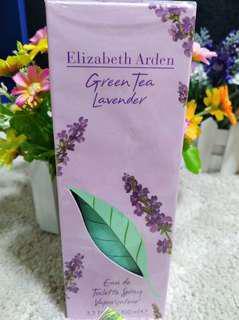 Elizabeth Arden Green Tea Lavender (MALL PRICE: P3500.00)