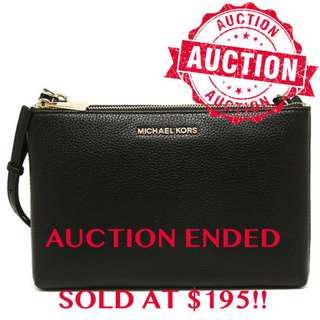 9783d3371c6e ... Authentic Brand New Michael. ENDING SOON!! Auction
