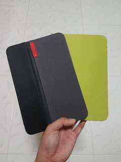 iPad Mini 2/3 Flip Cases (Logitech & Tucano)