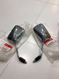 S4 Honda REVO oem side mirror