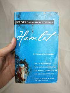 Hamlet, By Shakespeare