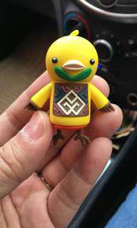 USB mascot Asean games ( untuk panitia n souvenir atlet )