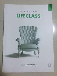 Lifeclass Student Book