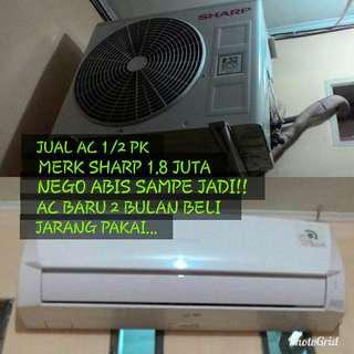 AC 1/2 PK MERK SHARP