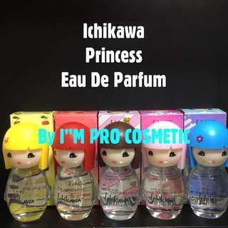 Ichikawa Eau De Parfum