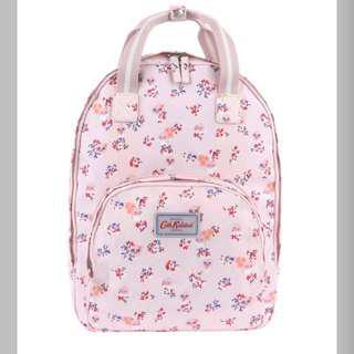 [PO] Cath Kidston x Kakao Woodstock Ditsy Multi Pocket Backpack