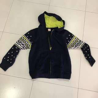 BN Gymboree Jacket for 6-8 years old
