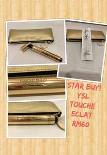 YSL TOUCHÉ ECLAT RADIANT TOUCH