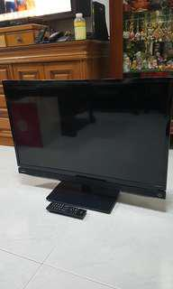 Toshiba LED 32 inch TV