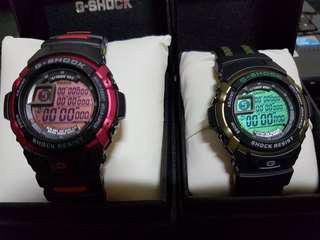 CASIO G-shock G 7710C G 7710 CL