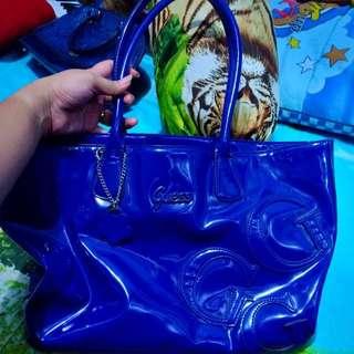 Preloved Guess Bag 👌🏼