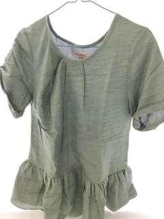 (X)SML - Grey Dress size IV