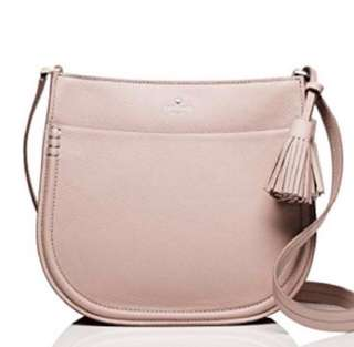 Kate Spade Authentic sling bag