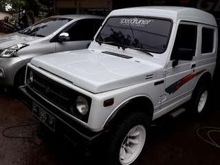 Jimny katana GX th 96