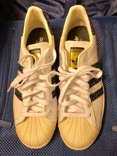 Adidas Superstar 正品 全新