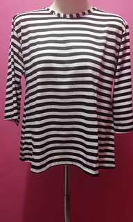 Blous stripe