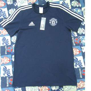 Adidas Football/ Soccer T-Shirts (size M) buy from UK