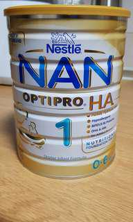 Nan OPTIPRO HA 1 800g