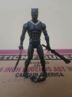Marvel Legends - Killmonger