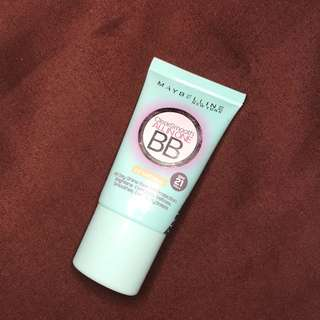 Maybelline Clear Smooth Bb cream