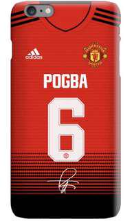 Man United 18-19 home red hp cover!!
