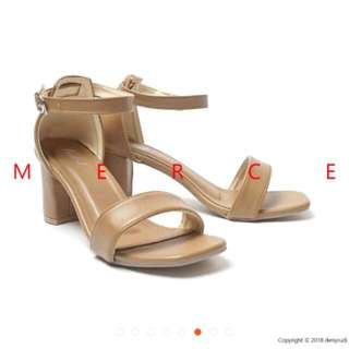 Wedges Cantik