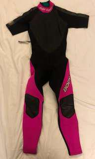 Women's Diving Suit