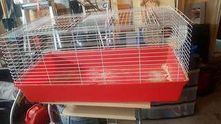 Small animal xl cage