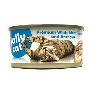 Jolly Cat in Jelly 80g