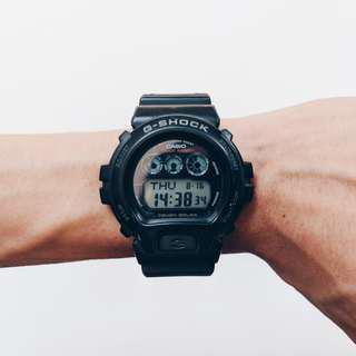 G-Shock G-6900