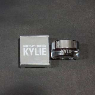 Kylie Creme Shadow - Golden plum holiday edition