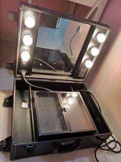 Make Up Beauty Case/ Tas Make Up/ Koper Make Up