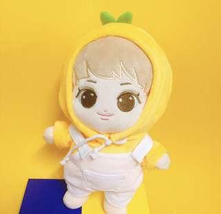 Shinee✨泰民 baby泰 韓站 兒子娃娃