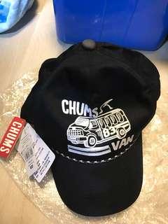 全新chums帽