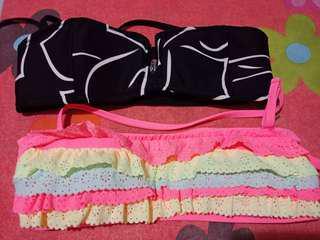 2 swimwear bra