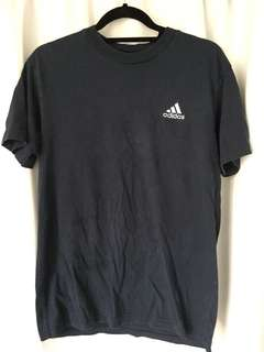 Adidas Embroidered Logo tee