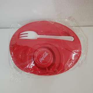 New Coca Cola Salad Bowl
