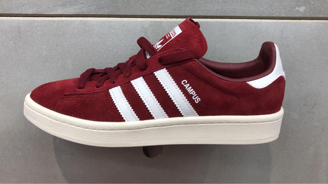 Adidas Campus Sneakers [NEW IN BOX