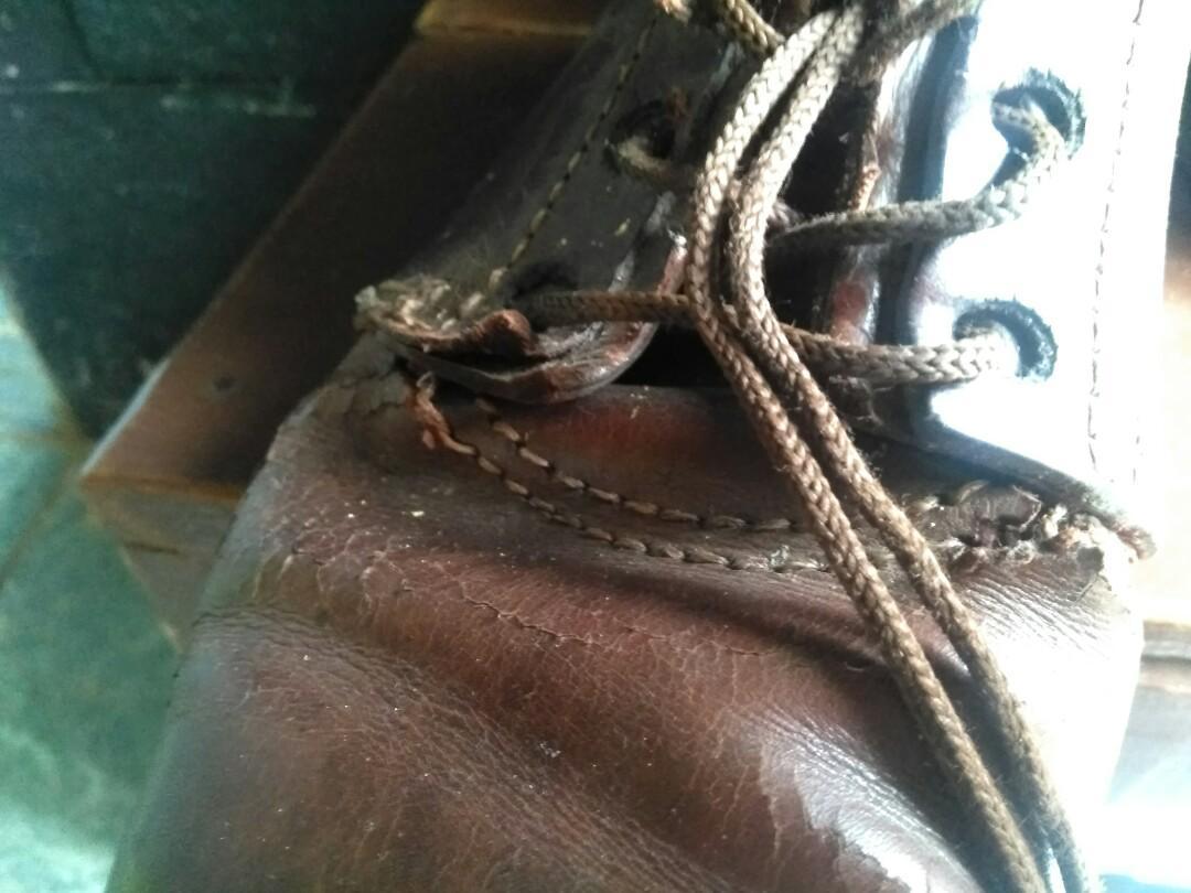 Boots rem rom