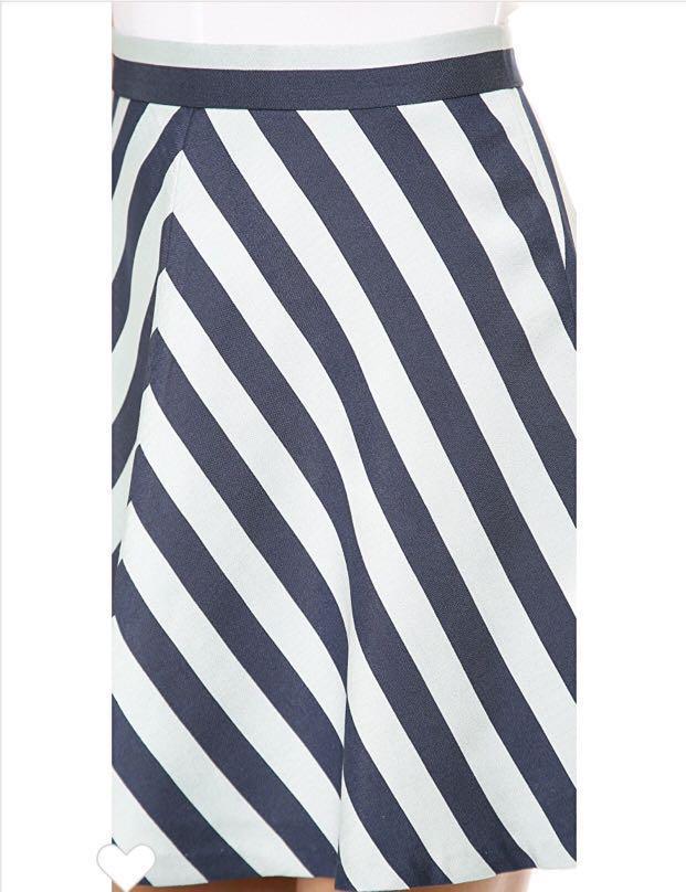Club Monaco Renay Skirt Size 0 - retail $180