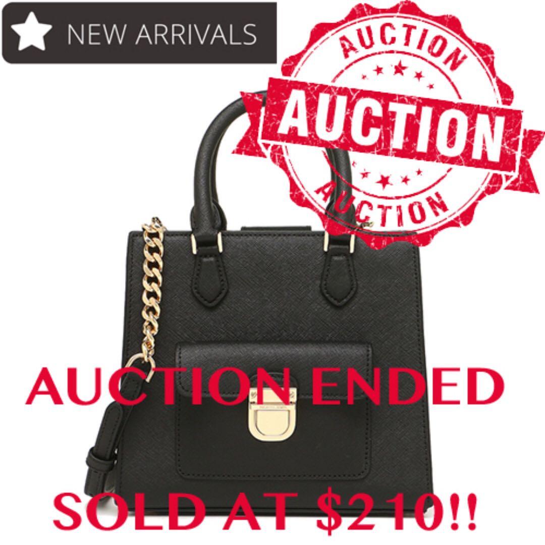 "23fce3fcabe1 ⏰ENDING SOON!!Auction ""Like"" & ""Bid"" Authentic Brand New Michael ..."