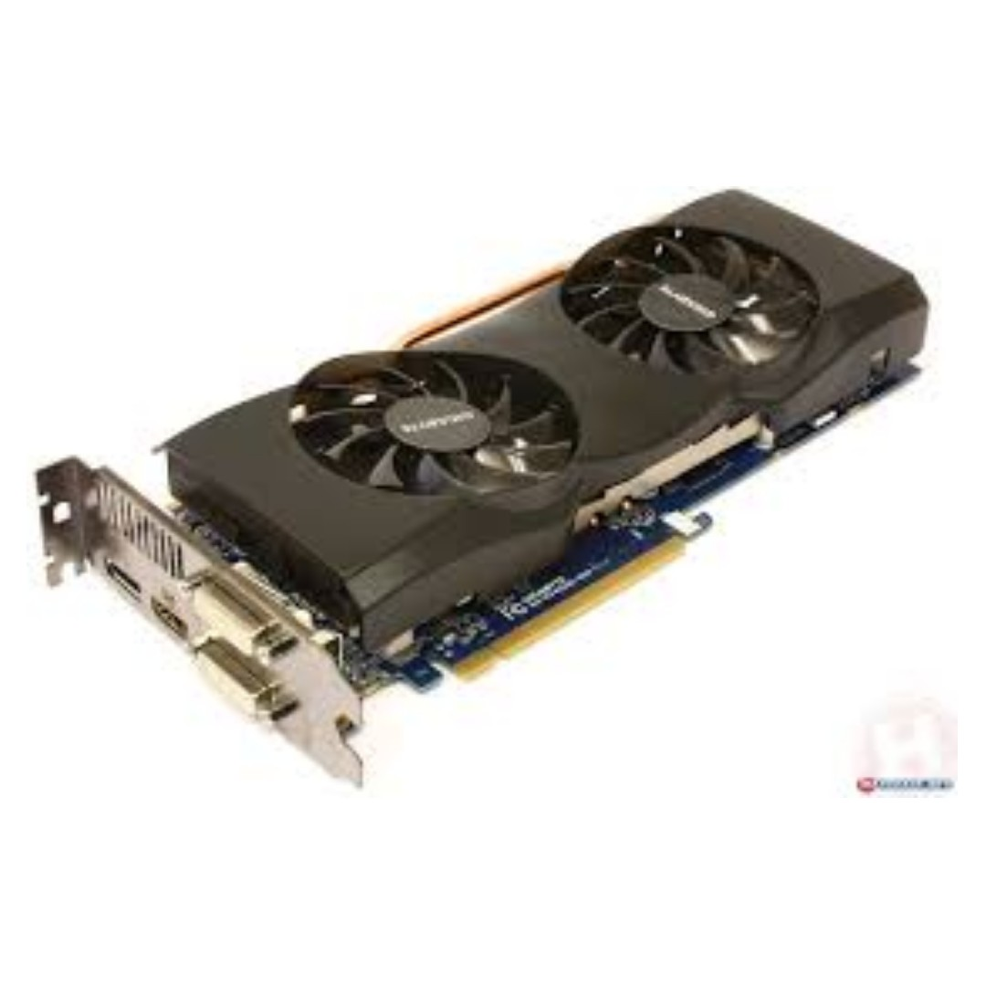 GIGABYTE Radeon HD 5830 VGA DirectX 11 PCI Express 2 1 x16 HDCP Ready  CrossFireX Support Japanese Capacitor