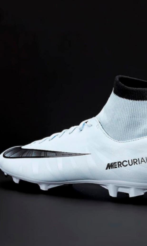 c373994bdd762 Nike Mercurial Victory VI Ronaldo DF FG soccer cleats