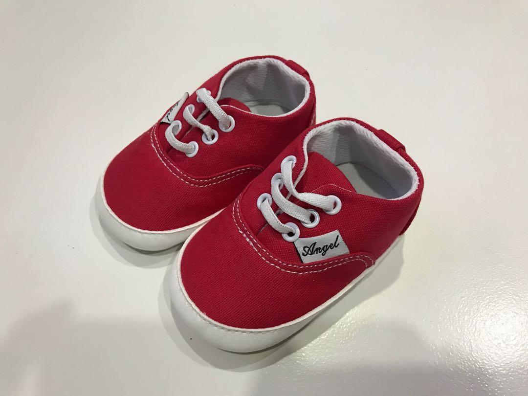 In stock   Baby Vans Shoes ef857ae8c