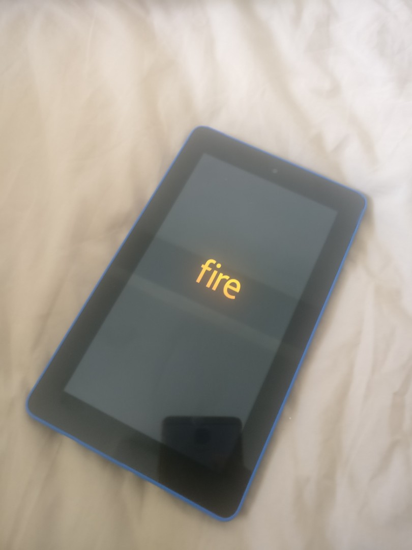 Kindle Fire (5th Generation - 2016)
