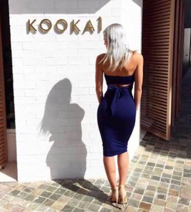 Kookai Holland Dress