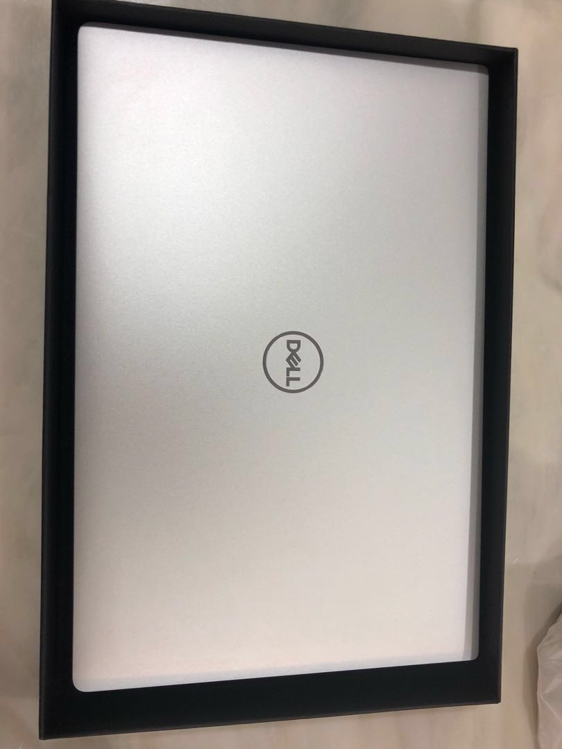 Laptop Dell XPS 9570 - 4 months old, Electronics, Computers
