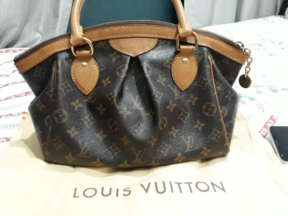 c974bc5c8bf Louis Vuitton Tivoli PM