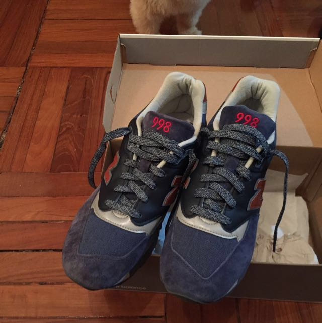 official photos 8ceac 4ae35 new balance 全新 998 991 990 993 dad shoes nike supreme
