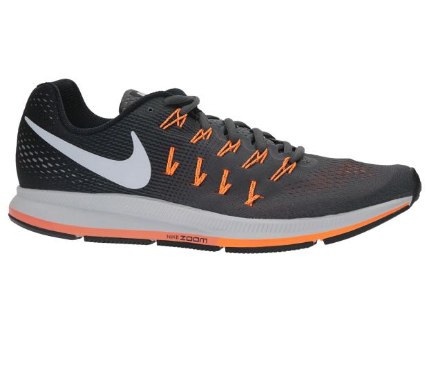 low priced 39692 95725 Nike Air Zoom Pegasus 33 US 10 UK 9, Mens Fashion, Footwear, Others on  Carousell
